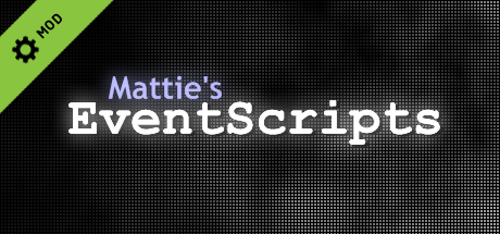 Eventscripts 2.0