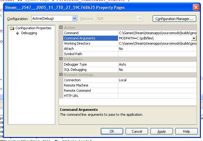 Using mdmp files - Valve Developer Community