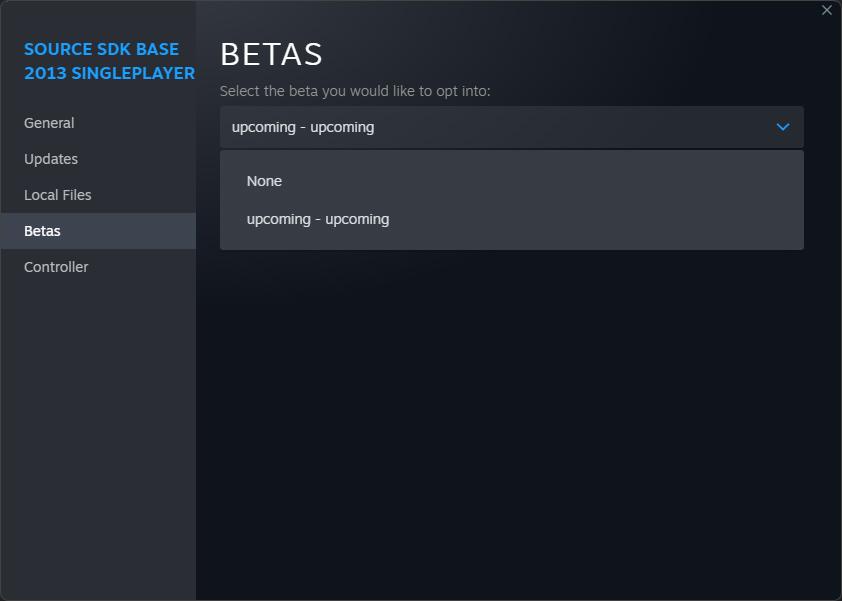File:Sdk beta steam settings.jpg