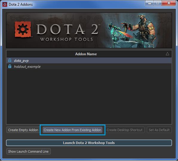 Creating A Dota-Style Map - Valve Developer Community
