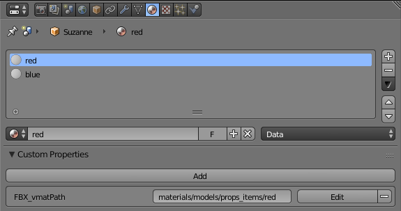Blender material custom properties.png