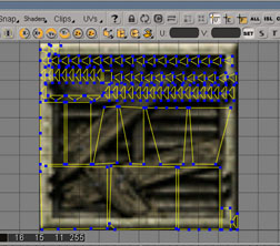 The Texture Editor