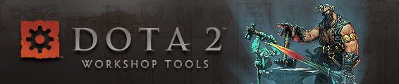 dota 2 workshop tools valve developer community
