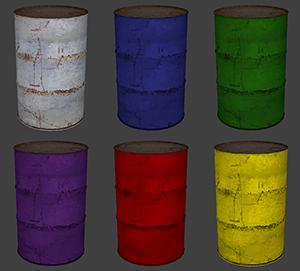 Source model skin editor - Valve Developer Community
