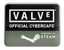 Steampowered Cybercafe