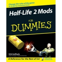 Half Life 2 Mods for Dummies Front Cover