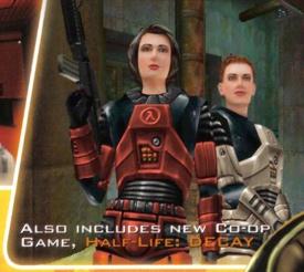 Half-Life: Decay - Valve Developer Community