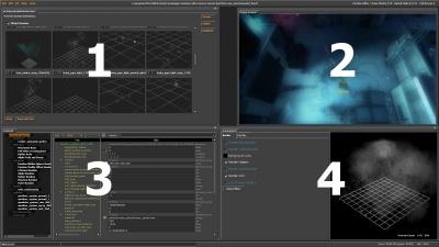 L4D2 Custom Particle Effects Tutorial - Valve Developer
