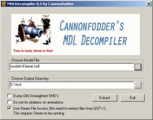 Modifying a Source Model in Maya - Valve Developer Community