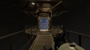 Underground Elevator -...