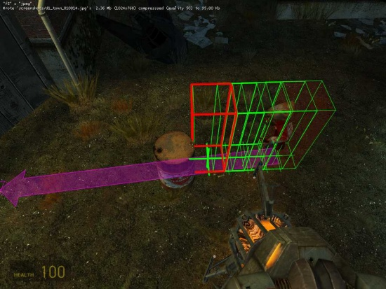 Moveprobe visualization for triangulation in HL2's d1_town_01.bsp