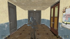 Player and NPC Cloak - Valve Developer Community
