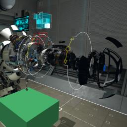 SteamVR/Environments/Advanced Interaction - Valve Developer Community