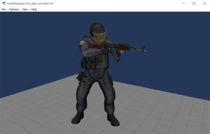 Player Models - Valve Developer Community